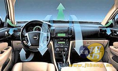 这些开车习惯会诱发腰椎病  交通帮